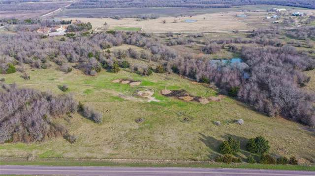 TBD County Road 665, Farmersville, TX 75442 (MLS #14264130) :: NewHomePrograms.com LLC