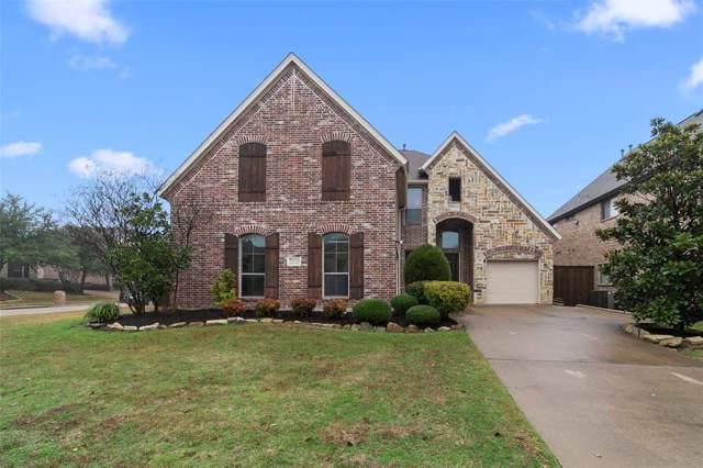 11576 Covey Point Lane, Frisco, TX 75035 (MLS #14264142) :: NewHomePrograms.com LLC
