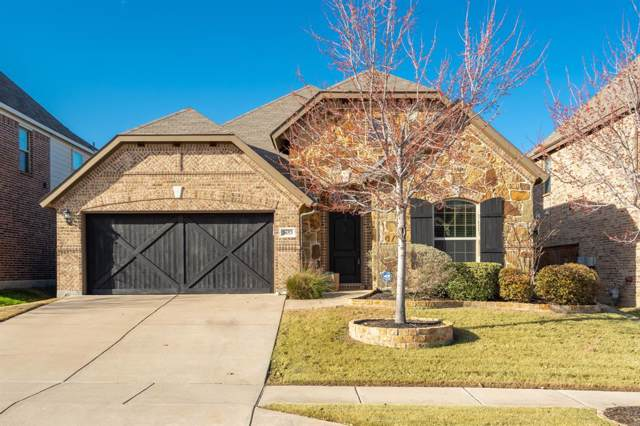 3653 Jockey Drive, Fort Worth, TX 76244 (MLS #14264153) :: The Kimberly Davis Group