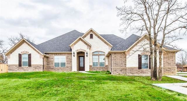 135 Canter Lane, Stephenville, TX 76401 (MLS #14264158) :: The Kimberly Davis Group