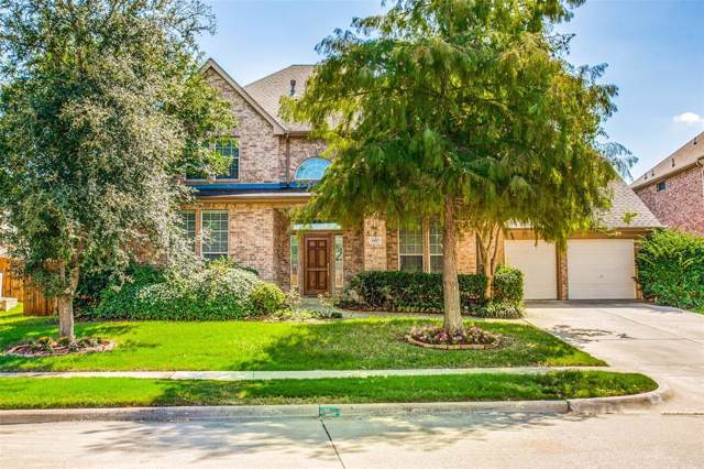 2467 Waterside Drive, Grand Prairie, TX 75054 (MLS #14264164) :: The Heyl Group at Keller Williams