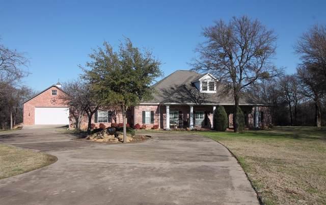 102 Blue Water Drive, Bridgeport, TX 76426 (MLS #14264169) :: Real Estate By Design