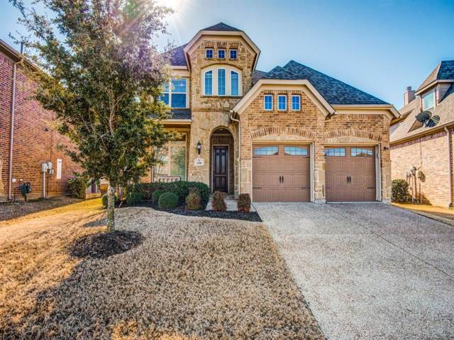 1508 Golf Club Drive, Lantana, TX 76226 (MLS #14264172) :: North Texas Team | RE/MAX Lifestyle Property