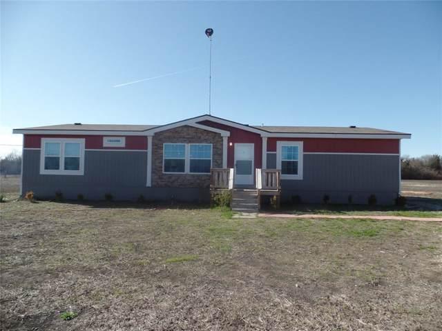 483 County Road 4927, Trenton, TX 75490 (MLS #14264178) :: Post Oak Realty