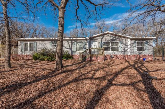 237 Finneyoaks Lane, Weatherford, TX 76085 (MLS #14264184) :: The Heyl Group at Keller Williams