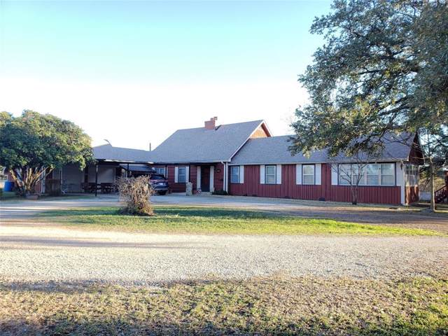 2300 Fm 590 S, Zephyr, TX 76890 (MLS #14264196) :: All Cities Realty