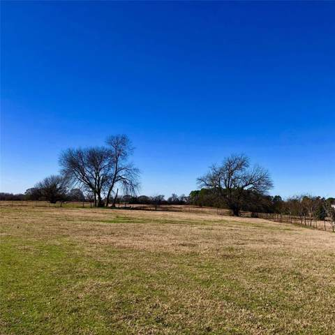 875 E Hwy 11, Como, TX 75431 (MLS #14264201) :: The Kimberly Davis Group