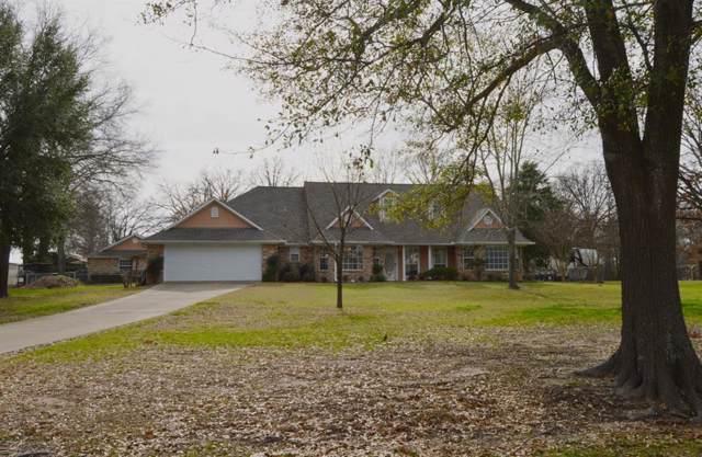 395 County Road 1516, Alba, TX 75410 (MLS #14264207) :: The Chad Smith Team