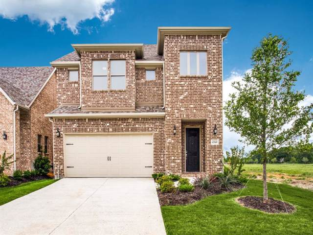 4549 Refugio Drive, Plano, TX 75024 (MLS #14264237) :: Frankie Arthur Real Estate