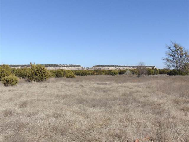 TBD Cr 138, Stephenville, TX 76401 (MLS #14264238) :: The Heyl Group at Keller Williams
