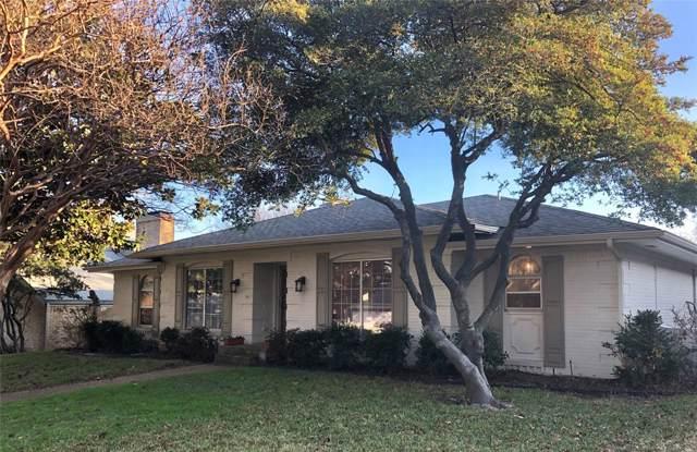 9672 Fallbrook Drive, Dallas, TX 75243 (MLS #14264254) :: The Real Estate Station