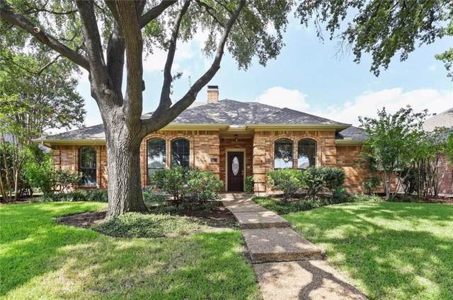 6715 Summer Meadow Lane, Dallas, TX 75252 (MLS #14264269) :: The Chad Smith Team