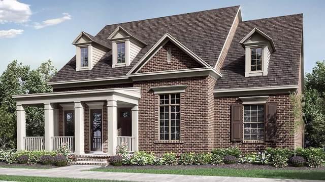 1135 Spencer Street, Allen, TX 75013 (MLS #14264275) :: The Kimberly Davis Group
