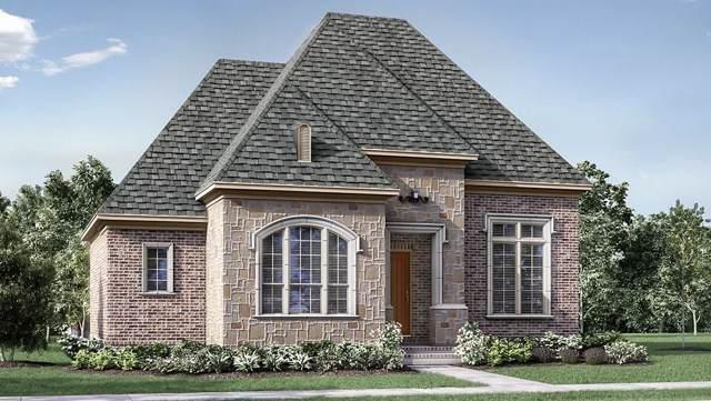 1145 Spencer Street, Allen, TX 75013 (MLS #14264283) :: The Kimberly Davis Group