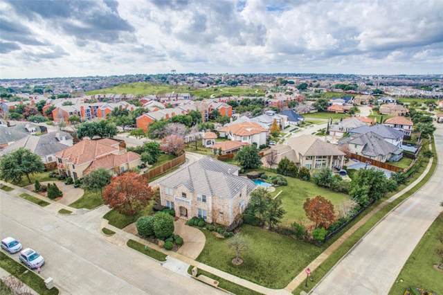 2026 Cottonwood Valley Circle S, Irving, TX 75038 (MLS #14264295) :: NewHomePrograms.com LLC
