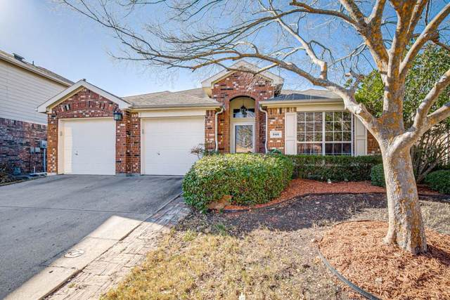 348 Bayberry Drive, Fate, TX 75087 (MLS #14264305) :: Ann Carr Real Estate