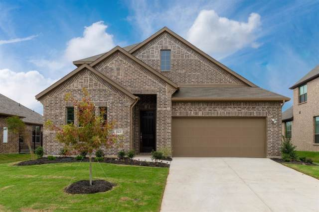 1646 Charismatic Court, Rockwall, TX 75032 (MLS #14264314) :: Baldree Home Team
