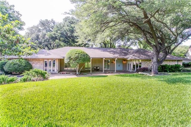 6822 Mossvine Circle, Dallas, TX 75254 (MLS #14264320) :: Trinity Premier Properties