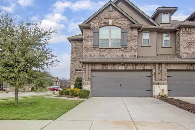 4755 Bridgewater Street, Plano, TX 75074 (MLS #14264333) :: Vibrant Real Estate