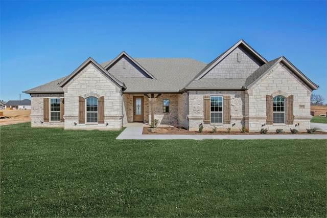 309 Trinity Avenue, Azle, TX 76020 (MLS #14264344) :: NewHomePrograms.com LLC