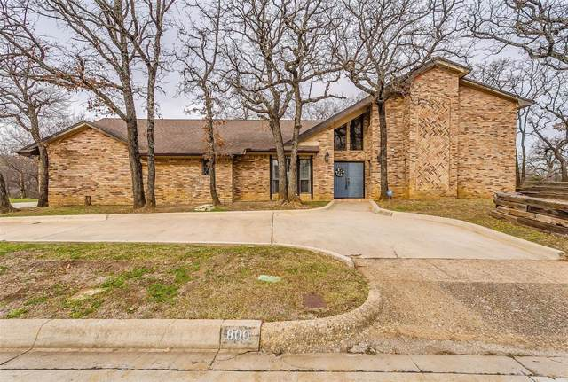 800 Timberview Court S, Fort Worth, TX 76112 (MLS #14264352) :: NewHomePrograms.com LLC