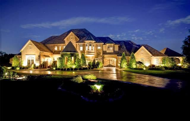 4657 Benavente Court, Fort Worth, TX 76126 (MLS #14264354) :: Team Tiller