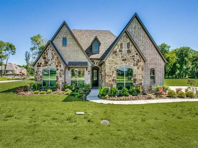 1705 Sara Cove, Lucas, TX 75002 (MLS #14264355) :: Vibrant Real Estate