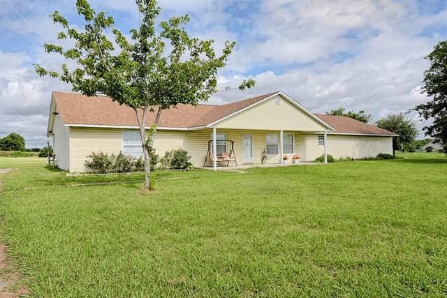 3642 Fm 1565, Caddo Mills, TX 75135 (MLS #14264361) :: All Cities Realty