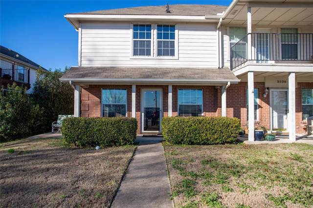 5532 Marina Drive, Garland, TX 75043 (MLS #14264389) :: North Texas Team | RE/MAX Lifestyle Property