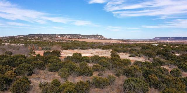 2384 County Road 154, Tuscola, TX 79562 (MLS #14264391) :: Ann Carr Real Estate