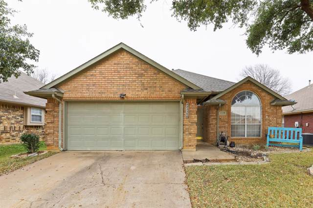 2229 Tiffany Glenn Court, Bedford, TX 76021 (MLS #14264415) :: Lynn Wilson with Keller Williams DFW/Southlake