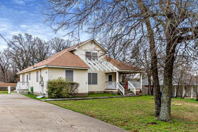 342 Bay Court, Gun Barrel City, TX 75156 (MLS #14264422) :: The Heyl Group at Keller Williams