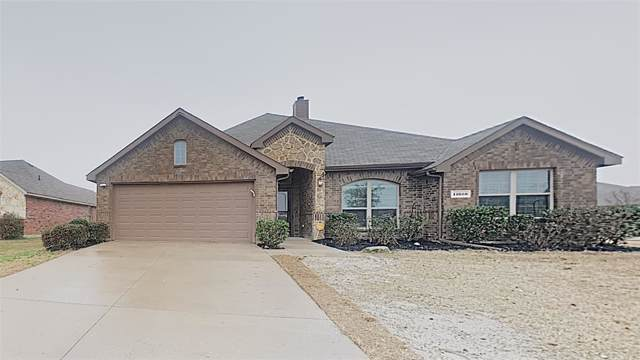 11600 Mathew Lane, Greenville, TX 75402 (MLS #14264426) :: Caine Premier Properties