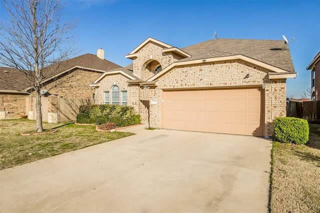 5421 Grenada Drive, Fort Worth, TX 76119 (MLS #14264431) :: The Kimberly Davis Group