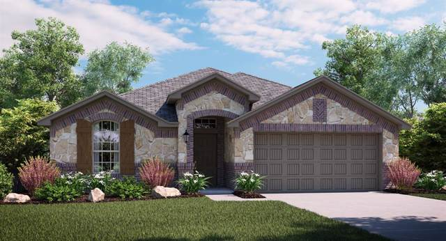 5337 Brahma Trail, Fort Worth, TX 76179 (MLS #14264477) :: The Real Estate Station