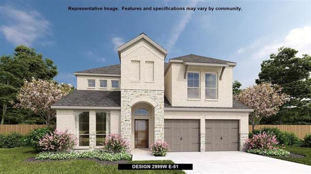 5709 Pope Creek Road, Fort Worth, TX 76126 (MLS #14264480) :: Team Tiller