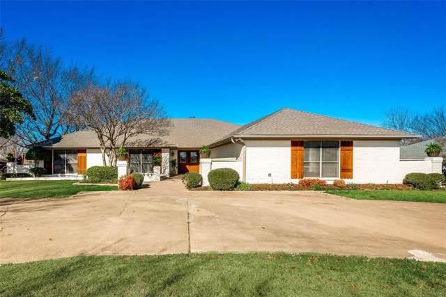 8 Canyon Ridge Drive, Fate, TX 75087 (MLS #14264492) :: RE/MAX Landmark