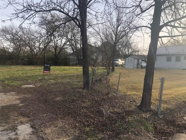 2306 Gilmer Street, Caddo Mills, TX 75135 (MLS #14264498) :: Caine Premier Properties
