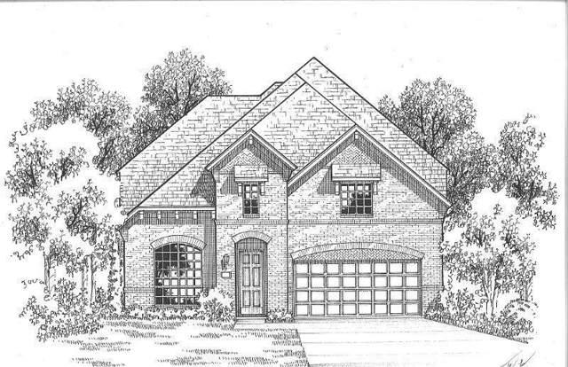 2200 Leslie Lane, Mckinney, TX 75072 (MLS #14264499) :: The Kimberly Davis Group
