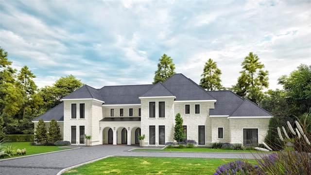 3735 Starling Drive, Frisco, TX 75034 (MLS #14264545) :: Maegan Brest | Keller Williams Realty