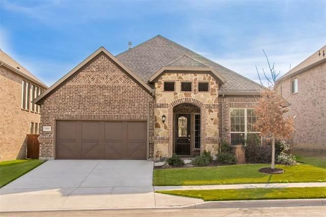 15029 Teasley Avenue, Aledo, TX 76008 (MLS #14264547) :: Potts Realty Group