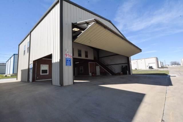 916 Aviator Drive, Fort Worth, TX 76179 (MLS #14264565) :: Post Oak Realty