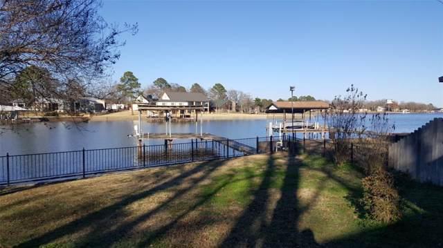 165 Esquire Estates Road, Mabank, TX 75156 (MLS #14264569) :: Trinity Premier Properties