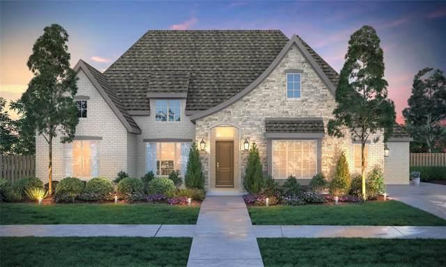 222 Wimberley Drive, Haslet, TX 76051 (MLS #14264579) :: Ann Carr Real Estate
