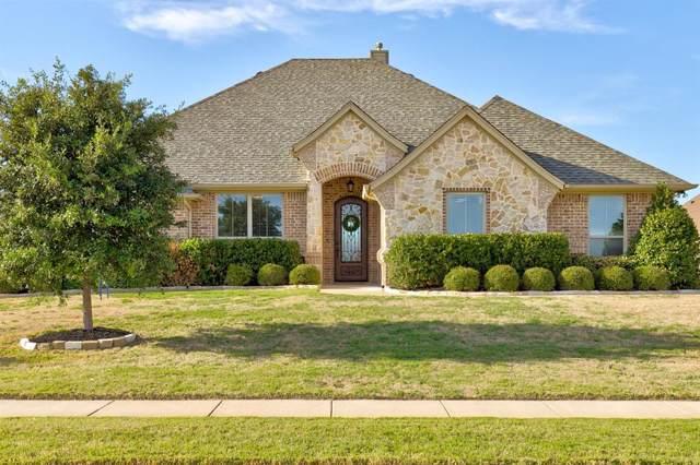 410 The Landing Boulevard, Granbury, TX 76049 (MLS #14264584) :: Vibrant Real Estate