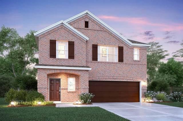 3614 Doramus Drive, Celina, TX 75009 (MLS #14264591) :: Tenesha Lusk Realty Group