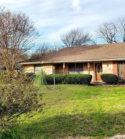 620 Mink Drive, Greenville, TX 75402 (MLS #14264608) :: The Kimberly Davis Group