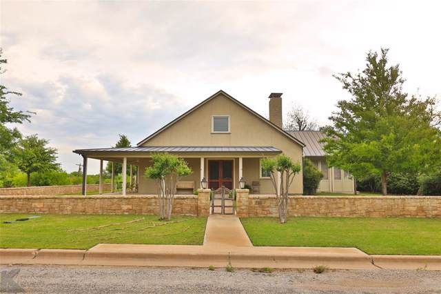 732 N 3rd Street, Albany, TX 79601 (MLS #14264610) :: Roberts Real Estate Group