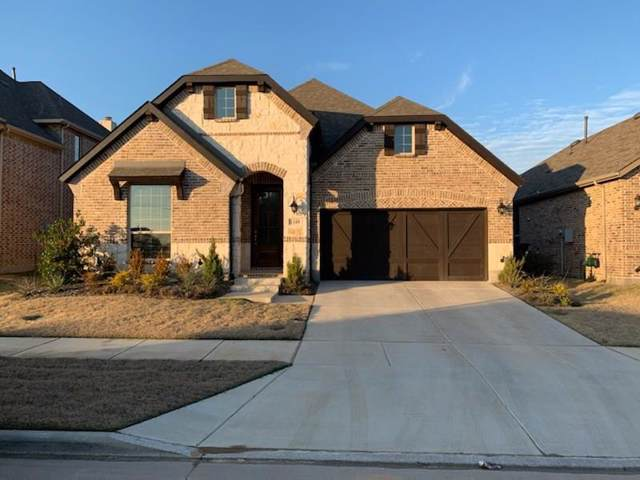 1109 Parkstone Drive, Little Elm, TX 76227 (MLS #14264641) :: North Texas Team | RE/MAX Lifestyle Property