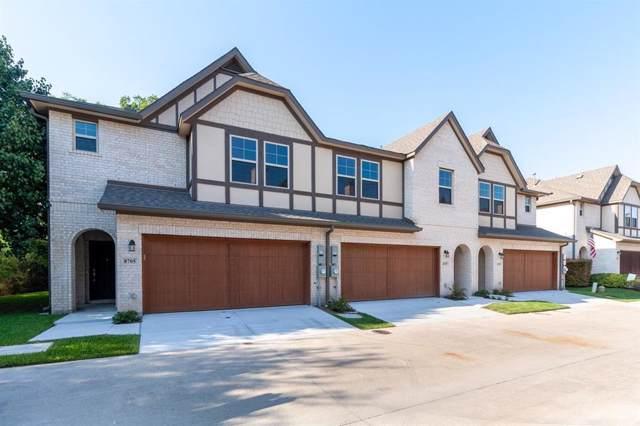 8707 Tudor Place, Dallas, TX 75228 (MLS #14264647) :: Real Estate By Design